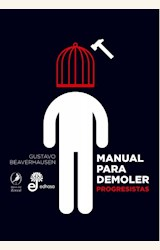 Papel MANUAL PARA DEMOLER PROGRESISTAS