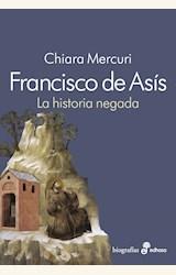 Papel FRANCISCO DE ASÍS