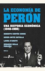 Papel LA ECONOMÍA DE PERÓN