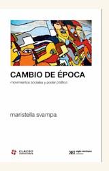 Papel CAMBIO DE EPOCA
