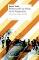 Libro Historia De Las Ideas En La Argentina