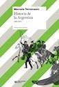 Libro Historia De La Argentina  1806 - 1852