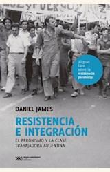 Papel RESISTENCIA E INTEGRACION
