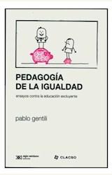 Papel PEDAGOGIA DE LA IGUALDAD