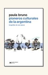 Papel PIONEROS CULTURALES DE LA ARGENTINA