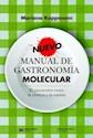 Libro Nuevo Manual De Gastronomia Molecular