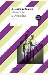 Papel HISTORIA DE LA ARGENTINA 1916 - 1955