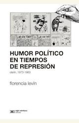 Papel HUMOR POLITICO EN TIEMPOS DE REPRESION