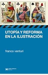 Papel UTOPÍA Y REFORMA EN LA ILUSTRACIÓN