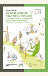 Papel CIENCIAS EXACTAS, NATURALES Y RIDICULAS
