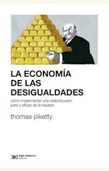 Papel LA ECONOMÍA DE LAS DESIGUALDADES