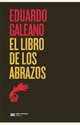Papel EL LIBRO DE LOS ABRAZOS (EDICIÓN 2015)