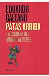 Papel PATAS ARRIBA (EDICIÓN 2015)