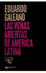 Papel LAS VENAS ABIERTAS DE AMERICA LATINA (NUEVA EDICIÓN)
