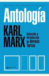 Papel ANTOLOGIA KARL MARX