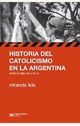 Papel HISTORIA DEL CATOLICISMO EN LA ARGENTINA