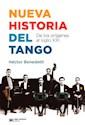 Libro Nueva Historia Del Tango