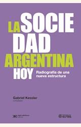 Papel LA SOCIEDAD ARGENTINA HOY