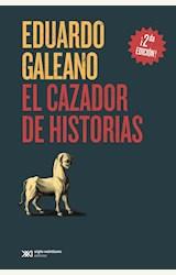 Papel EL CAZADOR DE HISTORIAS