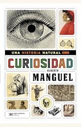 Papel UNA HISTORIA NATURAL DE LA CURIOSIDAD