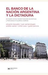 Papel BANCO DE LA NACION ARGENTINA Y LA DICTADURA