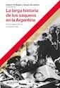 Libro La Larga Historia De Los Saqueos En La Argentina
