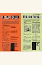 Papel ULTIMO ROUND (2 TOMOS)