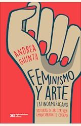 Papel FEMINISMO Y ARTE LATINOAMERICANO