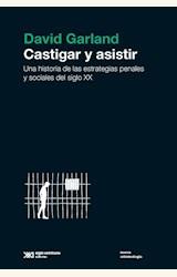 Papel CASTIGAR Y ASISTIR
