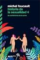 Libro Historia De La Sexualidad 4