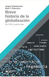 Papel BREVE HISTORIA DE LA GLOBALIZACIÓN