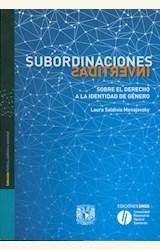 Papel SUBORDINACIONES INVERTIDAS