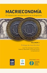 Papel MACRIECONOMÍA. VOLUMEN 2