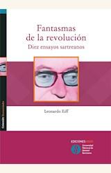 Papel FANTASMAS DE LA REVOLUCIÓN