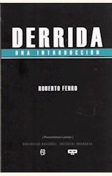 Papel DERRIDA