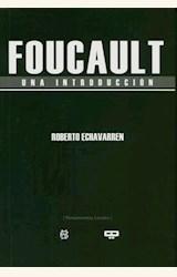 Papel FOUCAULT. UNA INTRODUCCION