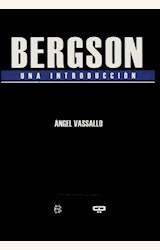 Papel BERGSON. UNA INTRODUCCION