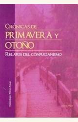 Papel CRONICAS DE PRIMAVERA Y OTOÑO