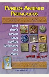 Papel PUEBLOS ANDINOS PREINCAICOS