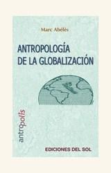 Papel ANTROPOLOGIA DE LA GLOBALIZACION