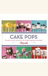 Papel CAKE POPS