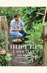 Papel HUERTA Y COCINA (TD)