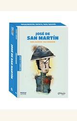 Papel JOSE DE SAN MARTÍN