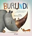 Libro Burundi : De Falsos Perros Y Verdaderos Leones