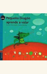 Papel PEQUEÑO DRAGON APRENDE A VOLAR