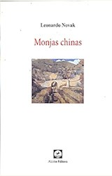 Papel MONJAS CHINAS
