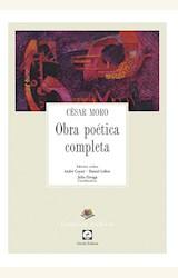 Papel OBRA POÉTICA COMPLETA (MORO)