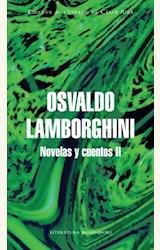 Papel NOVELAS Y CUENTOS II (LAMBORGHINI)
