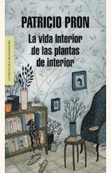 Papel LA VIDA INTERIOR DE LAS PLANTAS DE INTERIOR