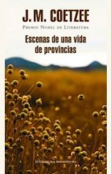 Papel ESCENAS DE UNA VIDA DE PROVINCIAS
